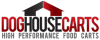 Doghouse Carts logo