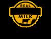 California Milk logo